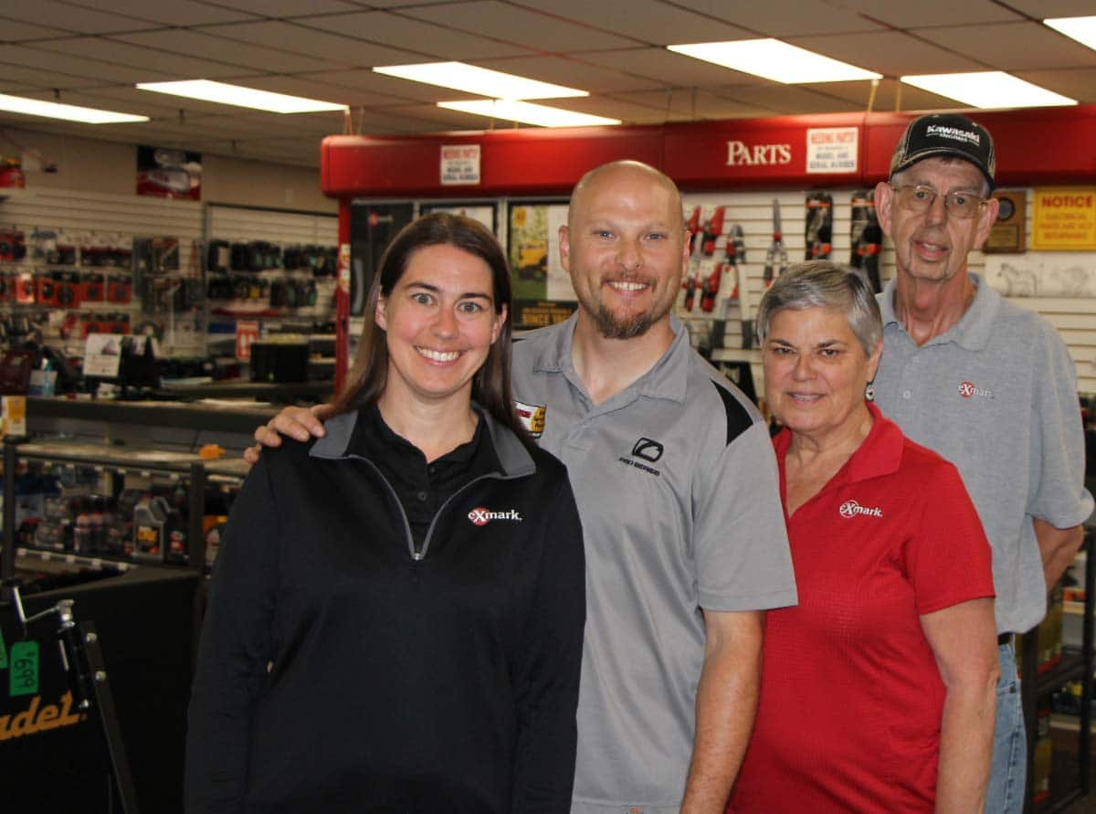 The Power Shop Adapts To New 'Normal' Business